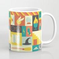 King's Cross - Harry Pot… Mug