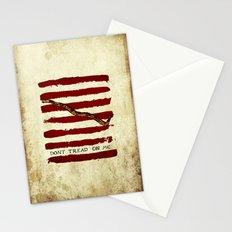 Navy Jack Stationery Cards