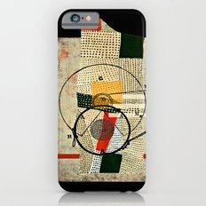 CDb iPhone 6 Slim Case