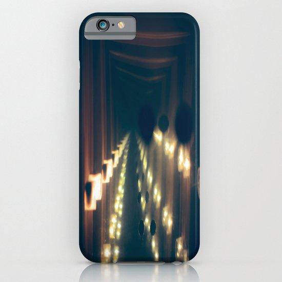 Smoke n' Mirrors iPhone & iPod Case