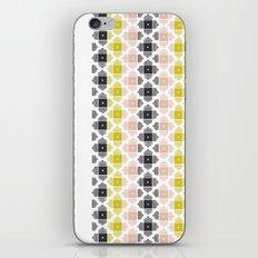 Kilim 2 iPhone & iPod Skin