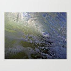 Inside Canvas Print