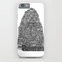 Hungry City iPhone 6 Slim Case