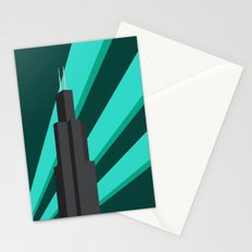 Sears Tower Stationery Cards