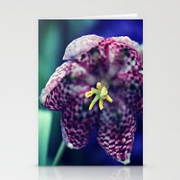 Spring Flower 07 Stationery Cards