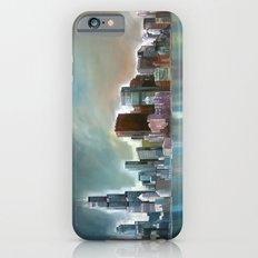 Chicago At Noon Slim Case iPhone 6s