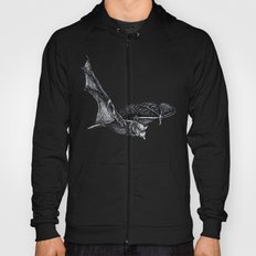 Bat tongue Hoody