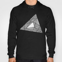 Triangle Hoody