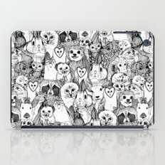 Love And Hugs iPad Case