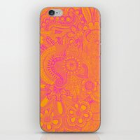 millions  iPhone & iPod Skin