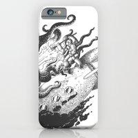 Ode To Joy iPhone 6 Slim Case