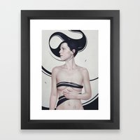 347 Framed Art Print