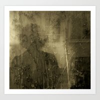 Life Reflected Art Print