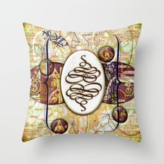 Amy (#TheAccessoriesSeries) Throw Pillow