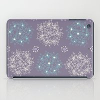 Lilac Clusters iPad Case