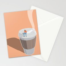 Monday Morning Stationery Cards