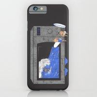 Microwave iPhone 6 Slim Case
