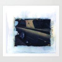 Oldie2 Art Print