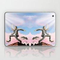 Jump! Laptop & iPad Skin