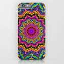 Magical Mystery  iPhone & iPod Case
