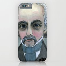 The House of the Seven Hawthorne's iPhone 6s Slim Case