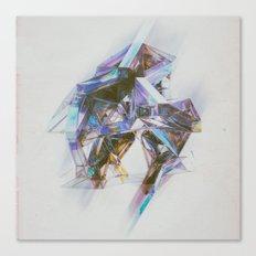 SHATRTD (02.07.16) Canvas Print