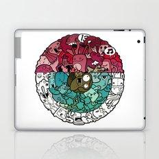 EYE!!! Laptop & iPad Skin