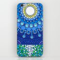 Full Moon Splendour iPhone & iPod Skin