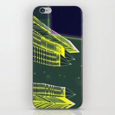 Stellar Area 01-08-16 iPhone & iPod Skin