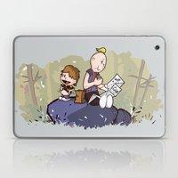 Chunk And Sloth Laptop & iPad Skin
