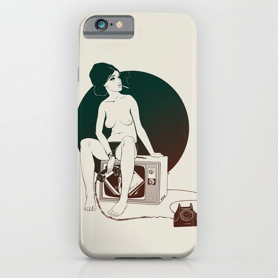 4 AM iPhone & iPod Case