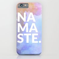 namaste iPhone 6 Slim Case