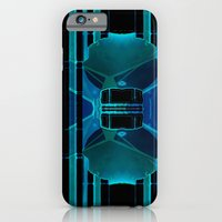 iPhone & iPod Case featuring Prudence by Saul Vargas