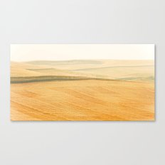 The Rolling Palouse Canvas Print