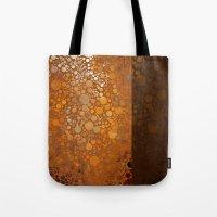 Autumn Atmosphere -- Abs… Tote Bag