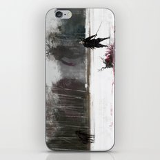 Another Day At Work... L… iPhone & iPod Skin