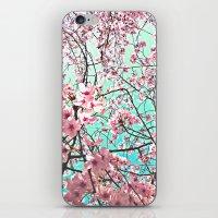 TREE 001 iPhone & iPod Skin