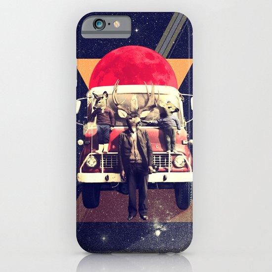 El Camion iPhone & iPod Case
