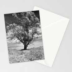 The Noble Gum Tree Stationery Cards