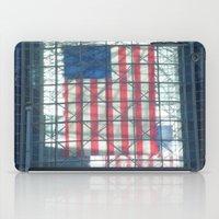 The Flag iPad Case