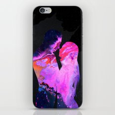 Starstruck iPhone & iPod Skin