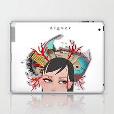 Alguer Laptop & iPad Skin