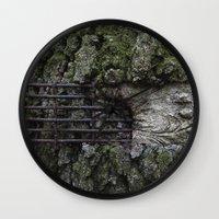 Malleability Wall Clock