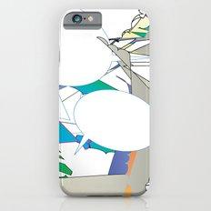 Color #6 Slim Case iPhone 6s