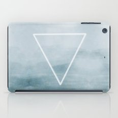 Effervescent in the Pure of Water iPad Case