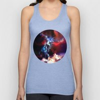 Celestial Force Unisex Tank Top