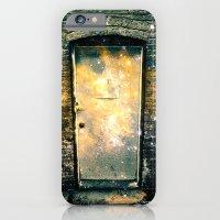 What Lies Beyond the Door Part II iPhone 6 Slim Case
