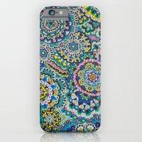 Easter Mandala iPhone 6 Slim Case