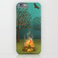 Fireside iPhone 6 Slim Case