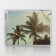 Florida Palm Trees Laptop & iPad Skin